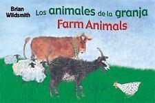Fram Animals/Los Animales de la Granja (Spanish Edition)-ExLibrary