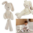 Cute Bunny Plush Toy Rabbit Stuffed Animal Baby Kids Gift Doll 54*11CM