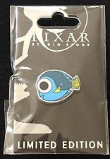 DISNEY BABY DORY PIXAR STORE EXCLUSIVE PIN FINDING DORY LE 400 HARD TO FIND