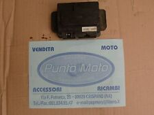 Centralina portafusibili unit holders Kawasaki KLE 500 dell'anno 2005-2006
