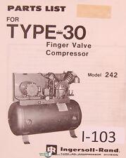 71t2 parts manual