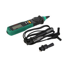 Pen-Type MS8211D Auto Range Digital Multimeter AC/DC Voltage Detector TM US