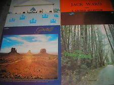 LOT OF 6 CHRISTIAN RELIGIOUS LP'S ALL PICTURED AND LISTED