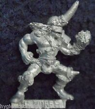 1994 Norse Bloodbowl 3rd Edition Blitzer 1 Citadel Norsca Rampager Nordic Viking