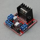 L298N Modulo Stepper Driver Motori Doppio Ponte H 25W per Arduino PIC Nuovo