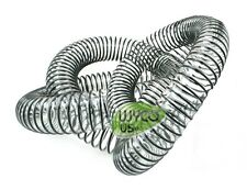 50 ft., CLEAR WIRE REINFORCED HOSE, 1.5, BEEKEEPING, MAKE YOUR OWN BEE VACUUM