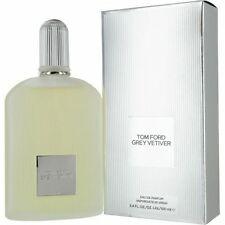 Tom Ford Grey Vetiver Men 3.4 oz 100 ml *Eau De Parfum* Spray Nib Sealed