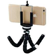 Mini Tripod Flexible Octopus Bracket Holder Stand Mount for Apple iPhone 6/6s