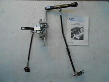 Push/right angle MPD 3500 Handicap Driver Hand Control with accelerator lock out