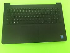 "DELL INSPIRION 15-5547 15.6"" PALMREST TOUCHPAD KEYBOARD BASE 06WV6 K1M13 G7P48"