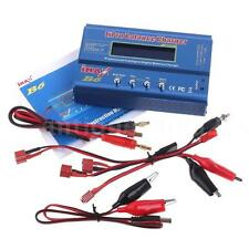 IMax B6 Digital LCD RC Lipo NiMh battery Balance Charger US Shipping R2J0