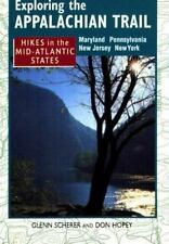 Exploring the Appalachian Trail: Hikes in the Mid-Atlantic States - Maryland Pe