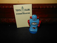 Diamond Planet Robot TOYS CLUB Kitahara Collection 2 1/4 NEW~ Cosmic Artifacts