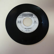 RARE SURF 45 RPM RECORD - MIKE CURB & CURBSTONES - REPRISE 0287 - PROMO