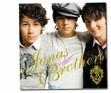 JONAS BROTHERS CD JAPAN 16 Songs SPECIAL EDITION & SURPRISE BONUS NICK JOE KEVIN