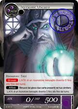 Force of Will FOW 2x 2-121 C Stregone Oscuro Comune Italiano