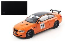 KYOSHO 1:18 BMW M3 GTS 25 YEAR ANNIVERSARY Diecast Car Model