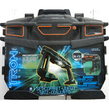 Tron Legacy Carry Case Playset Recognizer for 1/50 diecast vehicles Spin Master