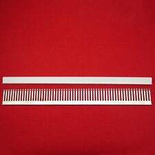 5.0mm 60 Deckerkamm- transfercomb decker comb for knitting machine Pfaff Passap