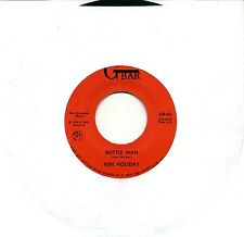 Ken Holiday 45 - Private 1976 Oklahoma Country - HEAR