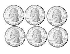 USA: 1/4 dolar x 50 Estados D (DENVER)  - QUARTER X 50 STATES D 1999-2008