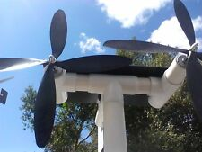 12v brushless wind generator/solar panel { windsearch hybrid 3155 ma 47w max}