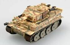 Easy Model Tiger I Early Früh SS LAH Kursk 1943 Russia 1:72 Trumpeter Russland
