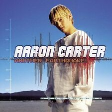 Another Earthquake! Carter, Aaron MUSIC CD