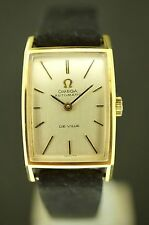 Omega De Ville Automatik 1967  Cal 661 Full Original Condition mit orig Band