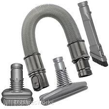 1.9m Extension Hose for DYSON DC50 DC50i DC56 DC58 DC59 DC61 Vacuum + Mini Tools