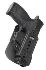 Fobus - SWMP - S&W M&P 9mm .40cal & .22cal (F.S only for.22cal) SD9 SD40 Holster