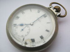 Vintage  15 jewel Limit Swiss made   pocket watch