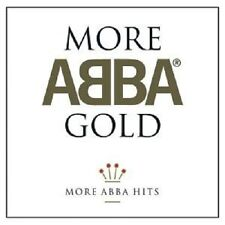 "ABBA ""MORE ABBA GOLD"" CD 20 TRACKS NEUWARE"