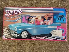 1957 CHEVY BARBIE NEW IN BOX NEVER OPENED FACTORY SEALED 1989