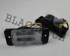 License Plate Light fits Mitsubishi strada Triton L200 MK K64
