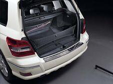 original Mercedes Benz Gepäck Kofferraum Netz Fond hinten Sitz bank GLK X 204