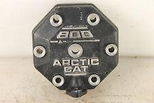 1997 Arctic Cat Zrt 800  Cylinder Head