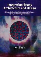 Integration-Ready Architecture and Design: Software Engineering with X-ExLibrary
