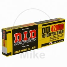 Aprilia RS4 125 4T 2011  DID 428 HD x 136 Chain D.I.D