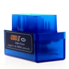 WIRELESS BLUETOOTH OBDII FAULT CODE READER DIAGNOSTIC SCANNER ERASER OBD2 VOLVO