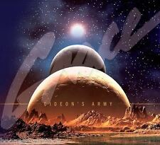 GIDEON'S ARMY - GRACE (Legends Remastered Series) (*NEW-CD, 2015, Retroactive)
