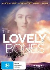 Lovely Bones DVD NEW