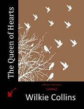 The Queen of Hearts by Collins, Wilkie -Paperback