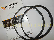 Ducati Multistrada 620 MTS timing Belt Kit Set round profile