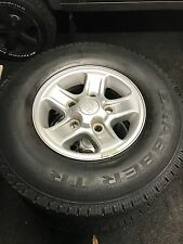 land rover defender boost alloys