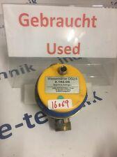Medidor de agua DG2/II 2.162.05 32ml/Imp Typ404