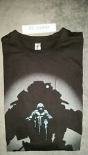 TEE SHIRT TITANFALL PS3 COMME NEUF TAILLE XL