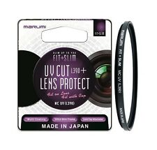 MARUMI 58mm Fit Plus Slim MC UV l390 filtro, Londra