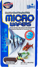 Hikari Micro Wafers |45gm| Tropical Food | Micro Size| Slowly Sinking | #21208
