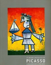 Scarce Swiss Book on Picasso – Collection Wurth